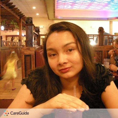 Child Care Provider Bella Millette's Profile Picture