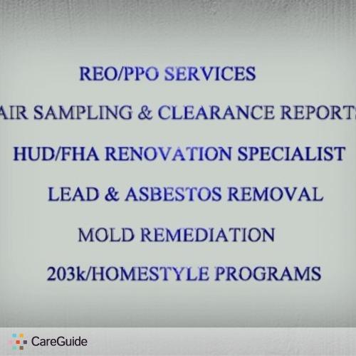 Handyman Provider Juan Rudel's Profile Picture