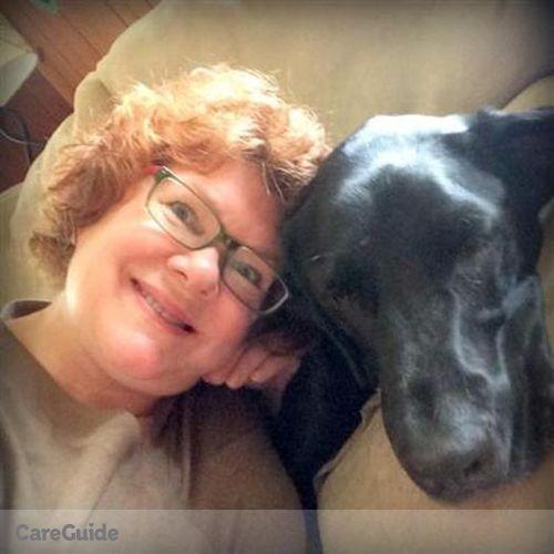 Pet Care Provider Joanne Witcraft's Profile Picture