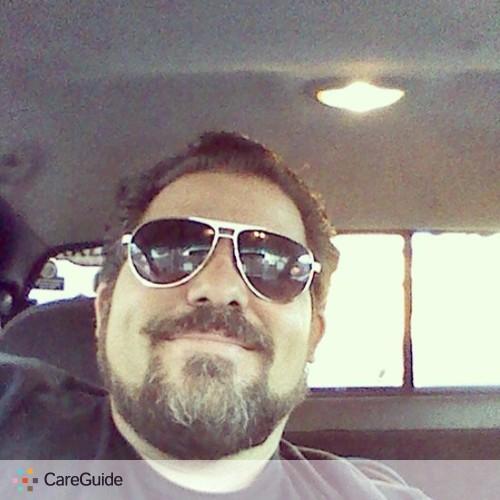 Electrician Provider Carlos C's Profile Picture