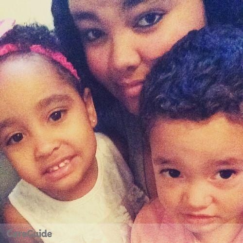 Child Care Provider Bria Epting's Profile Picture