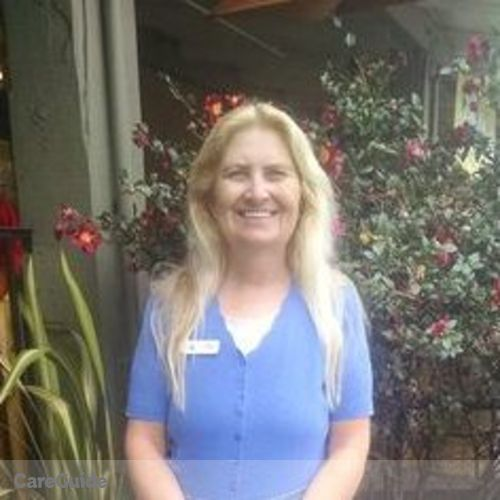 House Sitter Provider Lyn Rogers's Profile Picture