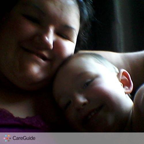 Child Care Provider Breann Weismann's Profile Picture