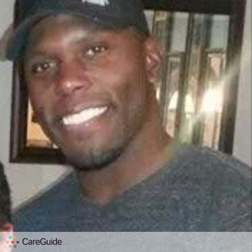 Housekeeper Provider William Bell's Profile Picture