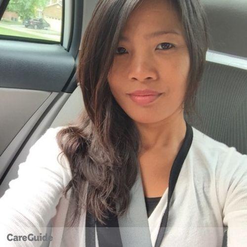 Housekeeper Provider Lina Prejillana's Profile Picture