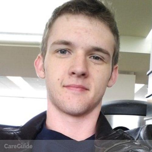 Handyman Provider Dustin Webber's Profile Picture