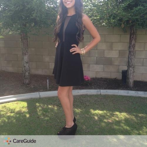 Child Care Provider Brea Blackwood's Profile Picture