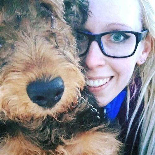 Pet Care Provider Ashley P's Profile Picture