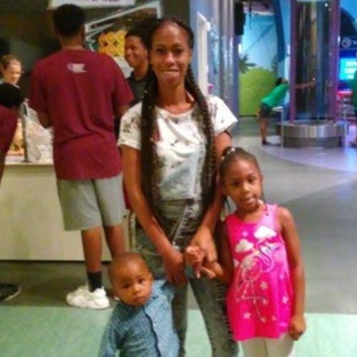 Child Care Job Shanti Bryant's Profile Picture