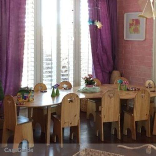 Child Care Provider Nina Prange's Profile Picture