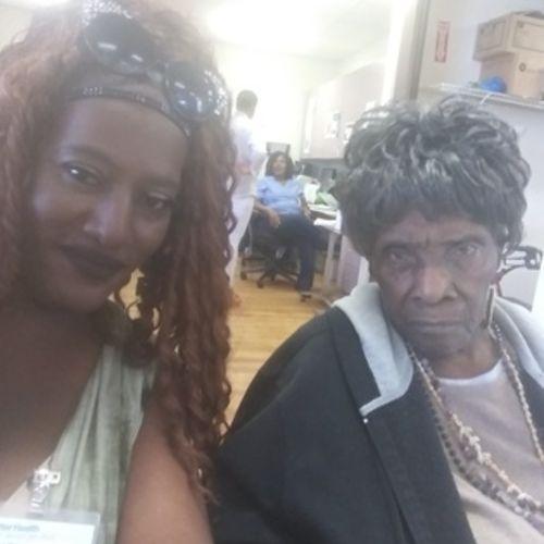 Elder Care Provider Diana P's Profile Picture