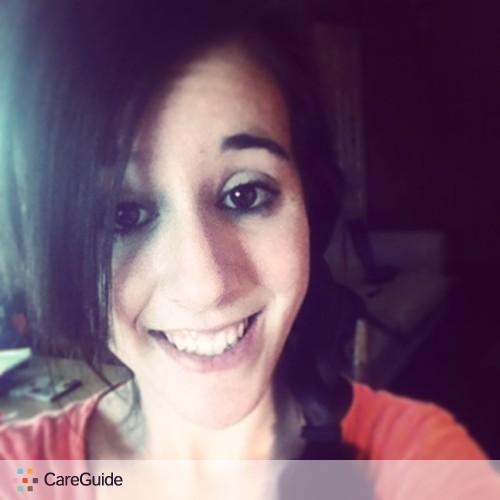 Child Care Provider Georgia Boles's Profile Picture