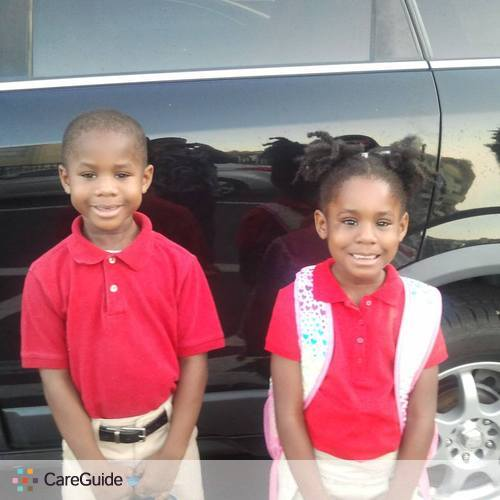 Child Care Job LaToya Taylor's Profile Picture