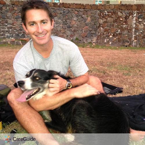 Pet Care Provider Randy Jackson's Profile Picture