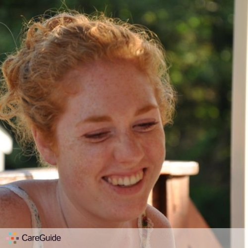 Tutor Provider Stephanie Giguere's Profile Picture