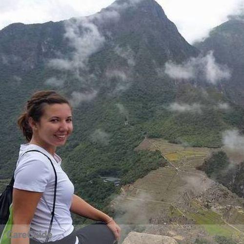 Child Care Provider Rachael L's Profile Picture