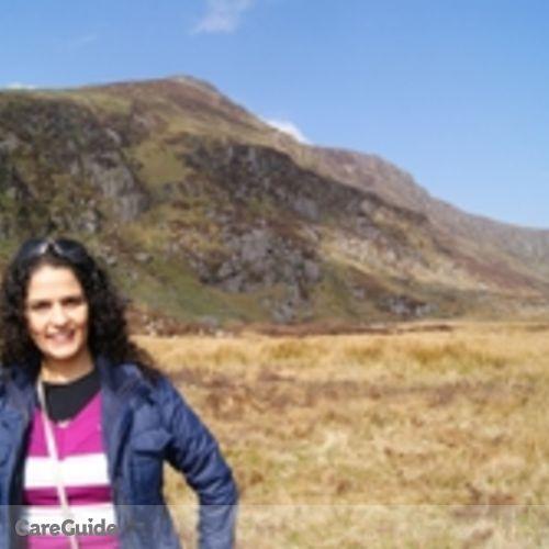 Canadian Nanny Provider Miriam Adriana Romo Martin's Profile Picture