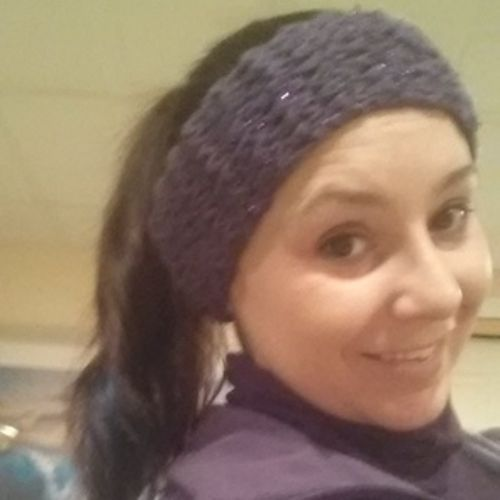 Pet Care Job Danielle R's Profile Picture