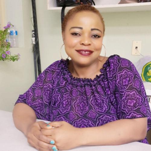 Canadian Nanny Provider Prisca A's Profile Picture