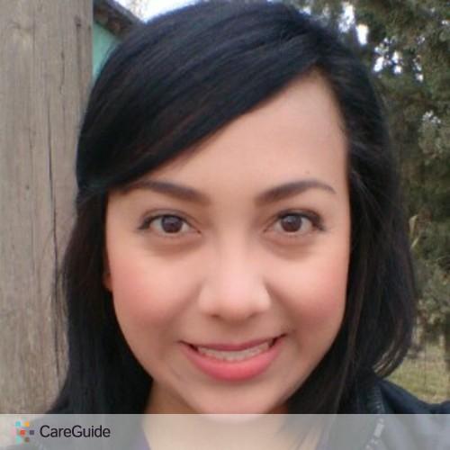 Child Care Provider Janeth Serrano's Profile Picture
