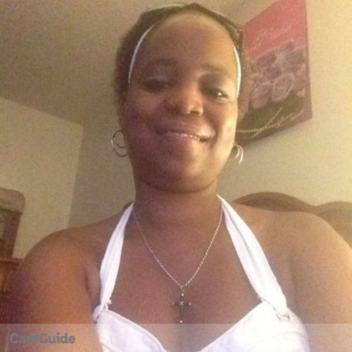 Housekeeper Provider Angel A's Profile Picture