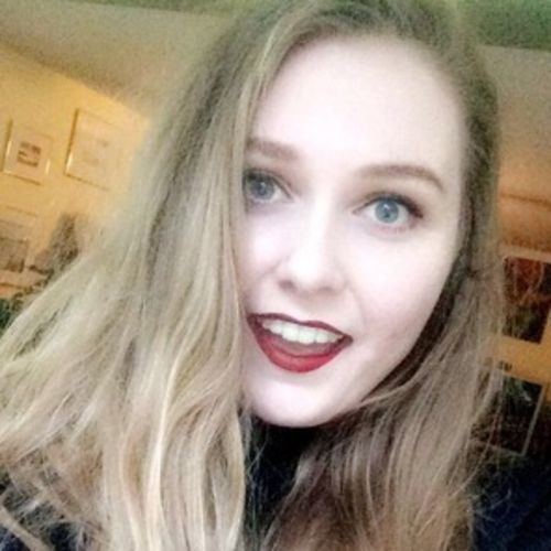 Canadian Nanny Provider Sydnie McCrea's Profile Picture