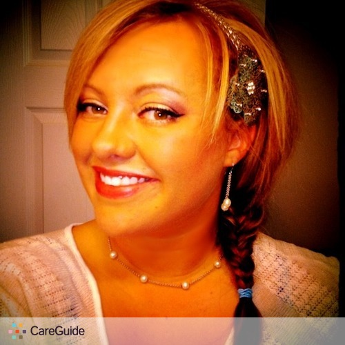 Child Care Provider Samantha Steinmetz's Profile Picture