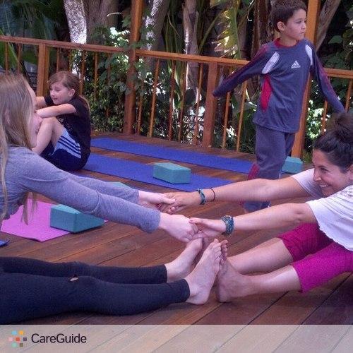 Child Care Provider Shawna Schenk's Profile Picture