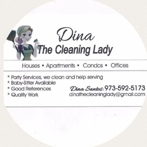 Housekeeper Provider Dina Santos's Profile Picture