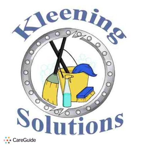 Housekeeper Provider Kleening S's Profile Picture