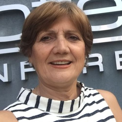 Elder Care Provider Elmaze Radavci (ex Bruncaj)'s Profile Picture