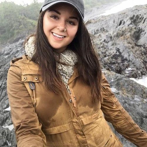 Canadian Nanny Provider Vivien B's Profile Picture