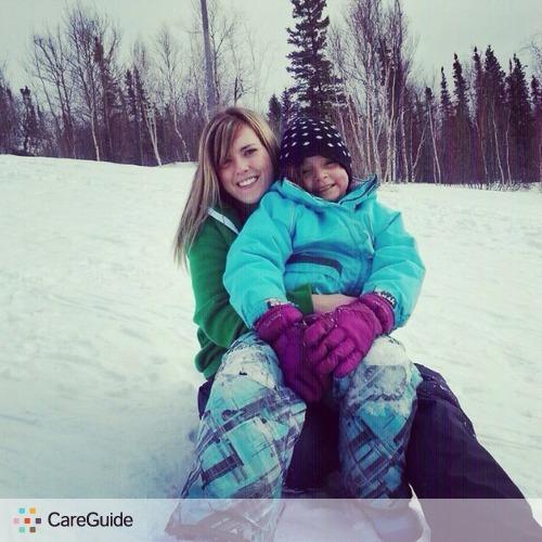 Child Care Provider Katie Chatfield's Profile Picture