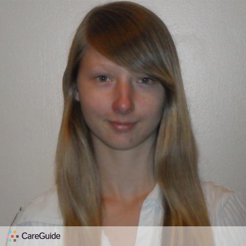 Child Care Provider Kendra Gracey's Profile Picture