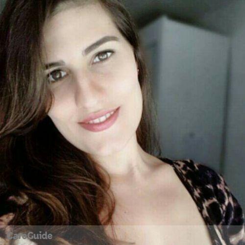 Canadian Nanny Provider Jessica Vilela's Profile Picture