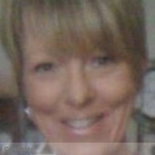 House Sitter Provider Kaye McMullin's Profile Picture