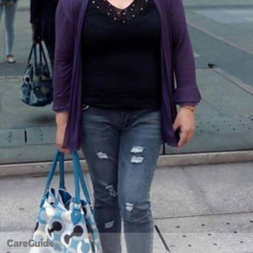 Canadian Nanny Provider Leizle B's Profile Picture
