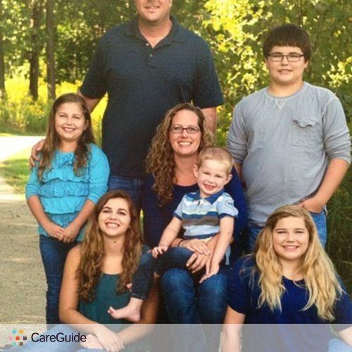 Child Care Provider Liz McKee's Profile Picture