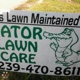 Landscaper in Lehigh Acres