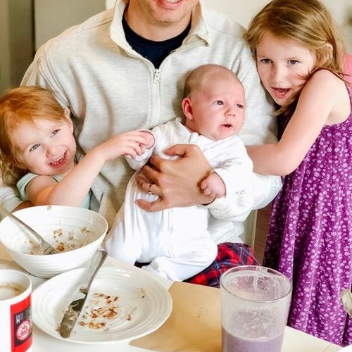 Child Care Job Jennifer P's Profile Picture