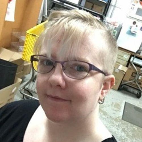 House Sitter Provider Merisa Freeman's Profile Picture