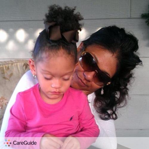 Child Care Provider Keacha Drake's Profile Picture