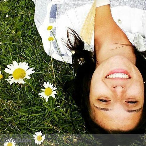 Canadian Nanny Provider Amanda Dobbs's Profile Picture