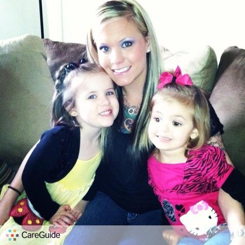 Child Care Provider Linda Crandal's Profile Picture