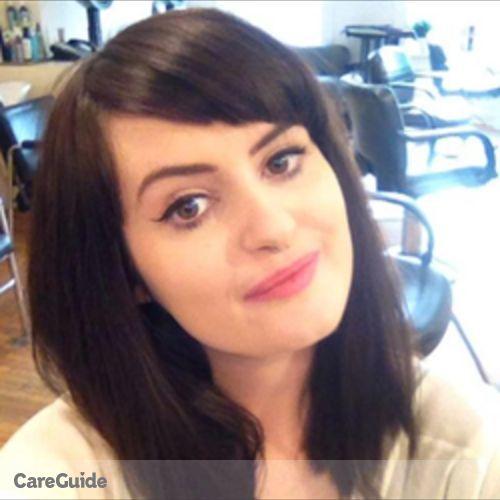 Canadian Nanny Provider Ciara Kiels's Profile Picture