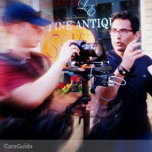 Videographer Provider Ben M's Profile Picture