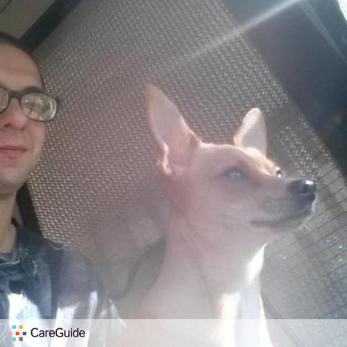 Pet Care Provider Frank Martinez's Profile Picture