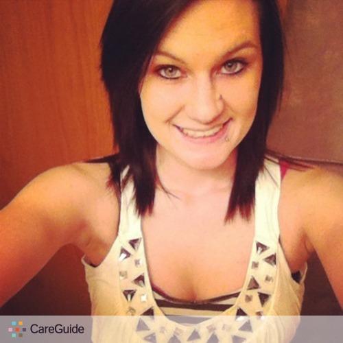 Child Care Provider Tabatha Wemp's Profile Picture