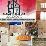 Handyman R CREATIVITY DESIGN JM7
