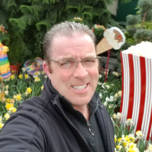 Gardener Provider Darryl C's Profile Picture